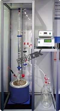All Glass Solvent Distillation Assemblies