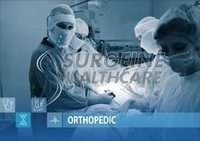Orthopeadics Drapes