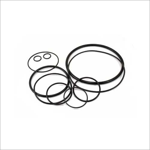 Custom Rubber O Rings