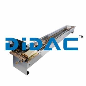 Basic Ductility Machine