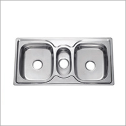 Asian Style Stainless Steel Sinks