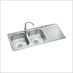 African Style Stainless Steel Sinks