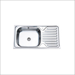South American Style Stainless Steel Sinks