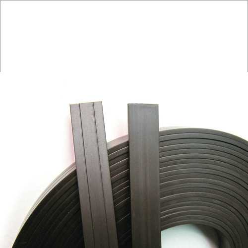 Rubber Flat Strips