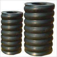 Rubber Springs