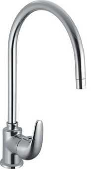 Brass Single Lever Sink Mixer Koyna