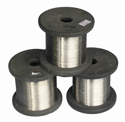 stainless steel wire for ss steel scourer