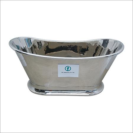 Stainless Steel Bathtubs