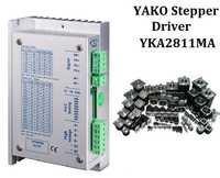 YKA2811MA Yako Stepper Driver