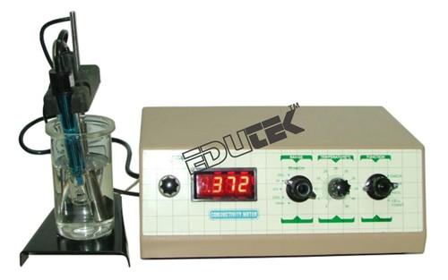 Digital Electrical Conductivity Meter