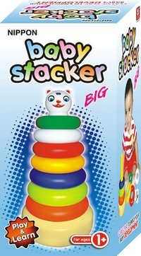 BABY STACKER BIG BOX