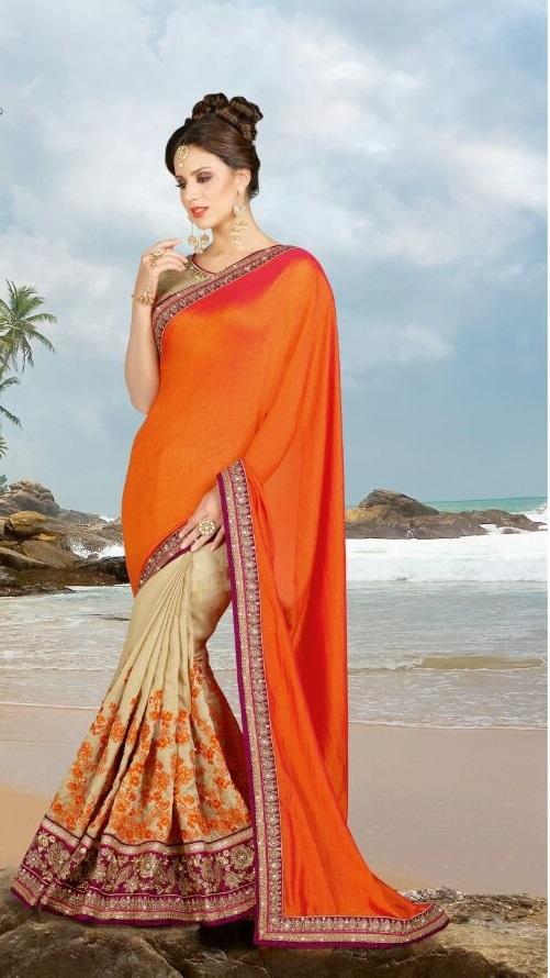 Wedding sarees collection