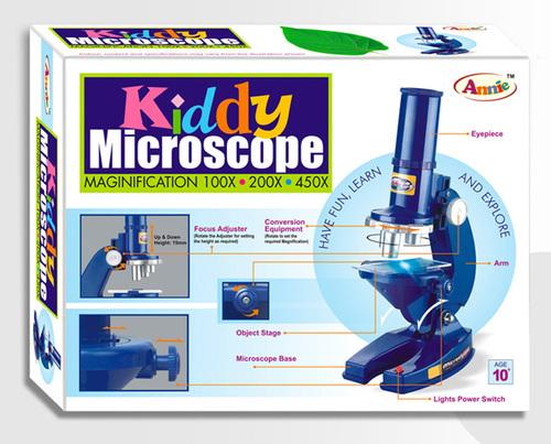 Kiddy Microscope
