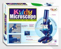 Kiddy Microscope