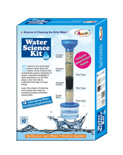 Water Science KIT