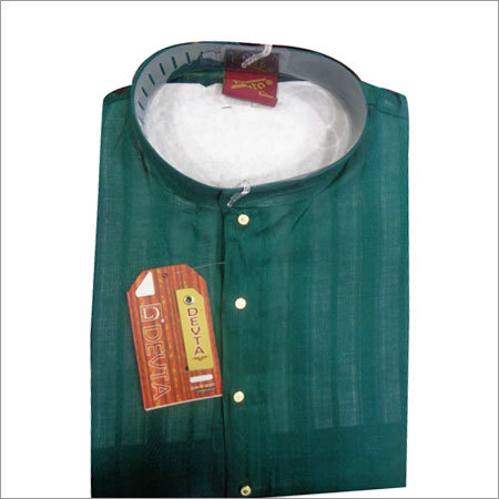 Cotton Kurta Pajama