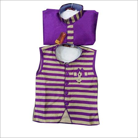 Modi Purple Jacket