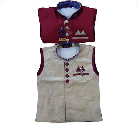 Modi Jacket Kidswear
