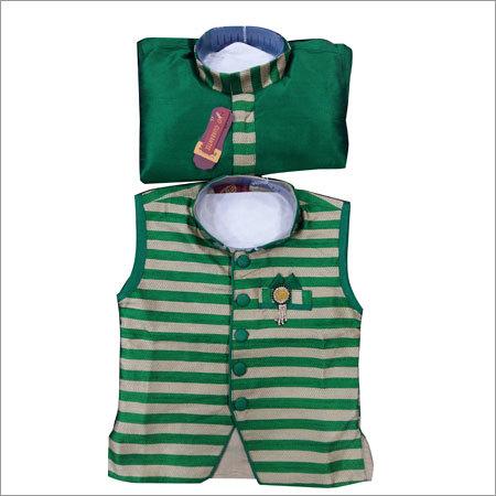 Kids Designer Modi Jacket