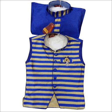 Kids Fancy Modi Jacket