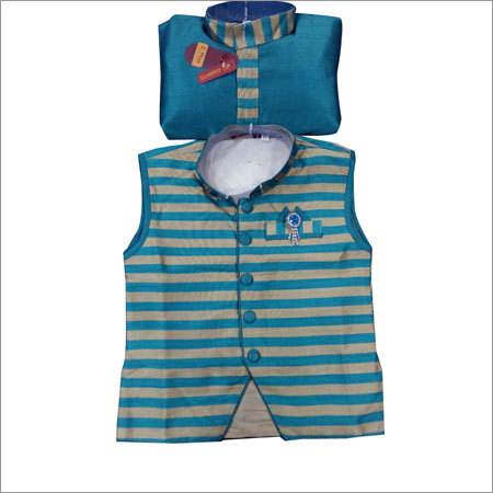 Modi Jacket For Boys
