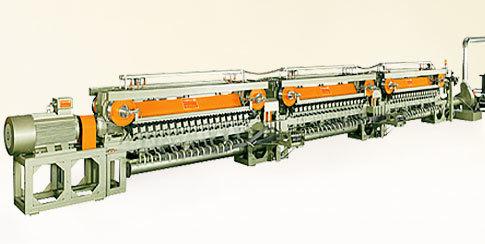 steel wool production line machine