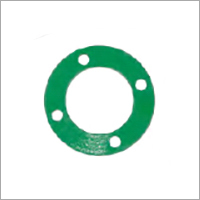 MS Powder Coated Flange