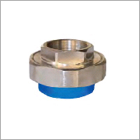 PPCH Blue Fittings