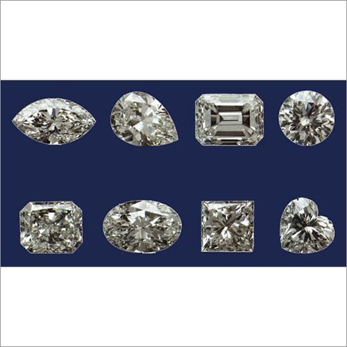 Polished Hpht Lab Grown Diamond