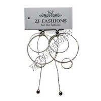 Designer Ear Rings