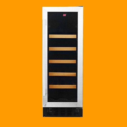 Wine Cooler Cabinets