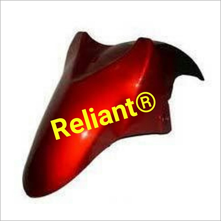 TWO WHEELER MUDGUARD