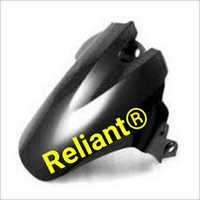 MOTORCYCLE REAR MUDGUARD