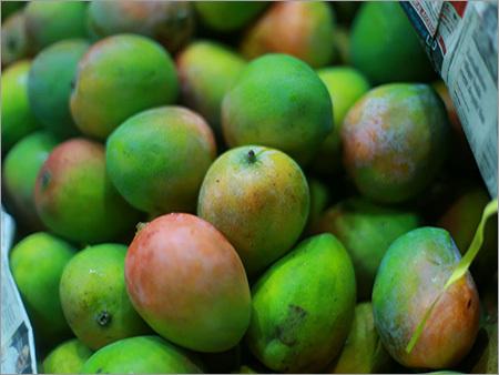 Farm Fresh Fruits