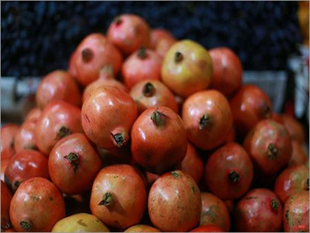 Fresh & Sweet Pomegranate