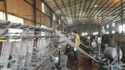 Steel Wool Collection Machine