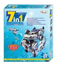 7 in 1 SCIENCE KIT Series 2