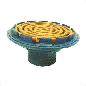 Roof Drain Flate Type