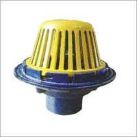 Roof Drain Dome Type