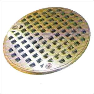 Stainless Steel Shower Drains
