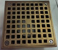 Strainer Nickel Bronze Drains