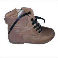 Gents Hi Neck Shoes