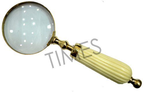 Unique Magnifying Glass