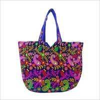 Stylish Embroidered Bag