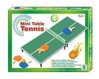 Mini Table Tenis box