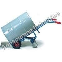 Drum Trolley Four Wheels