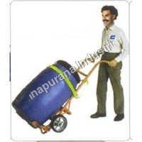 Drum Trolley Two Wheels