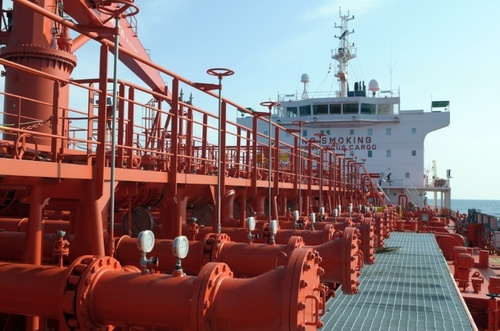 Copper Tubes for Marine Applications