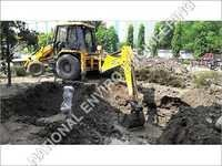 Water Harvesting Services