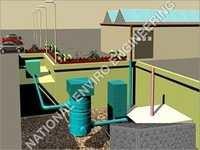 Modular Rainwater Recharger